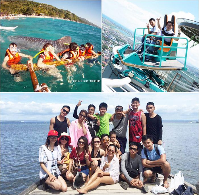 học hè tiếng Anh tại Philippines