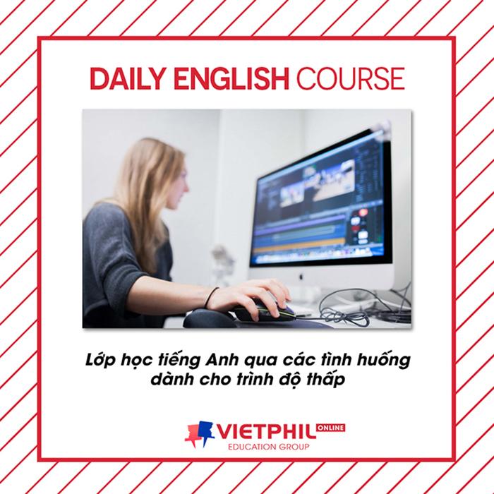su học tiếng Anh