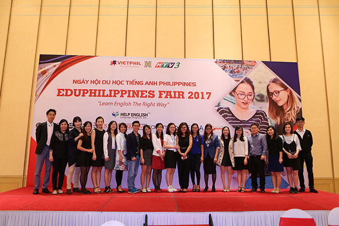 EduPhilippines Fair 2017