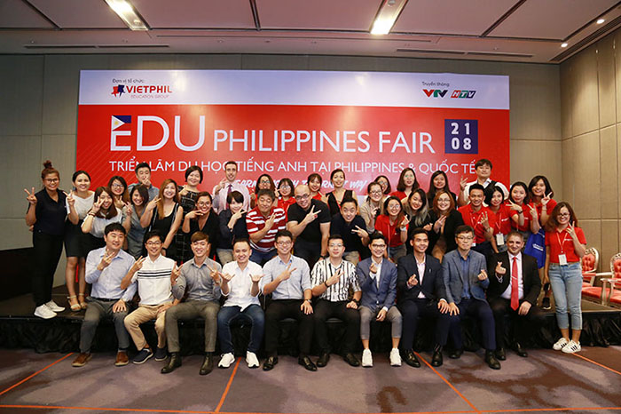 EduPhilippines Fair 2018