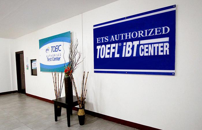 khóa học IELTS - TOEIC - TOEFL tại Philippines