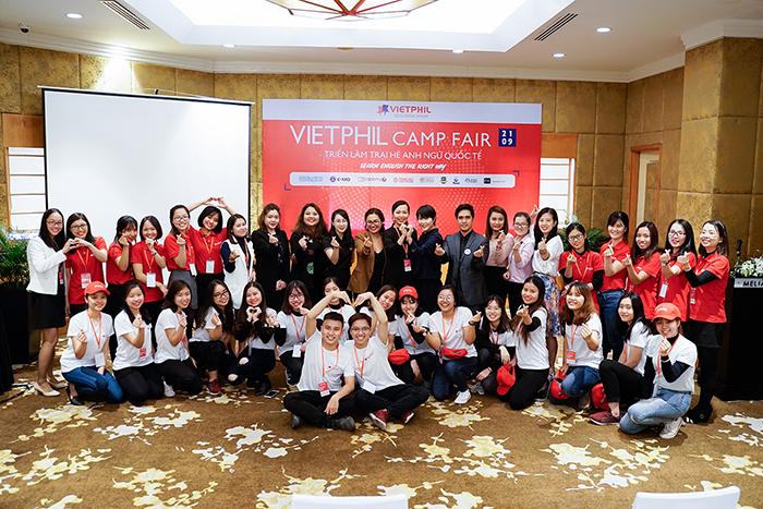 VietPhil Camp Fair - Hà Nội