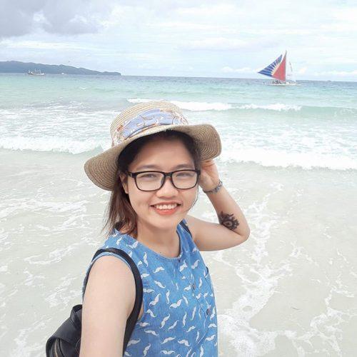 Đỗ Thị Vân Anh