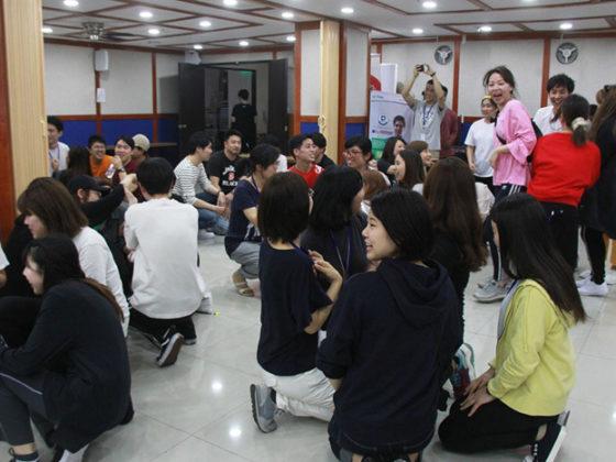 activites-at-campus