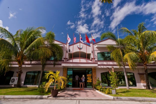 trường fella philippines