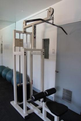 C2-Ubec-Facilities