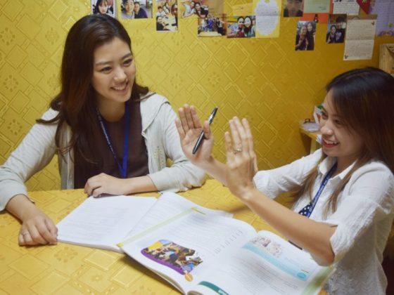 Tai sao nen du học tieng Anh tai Philippines