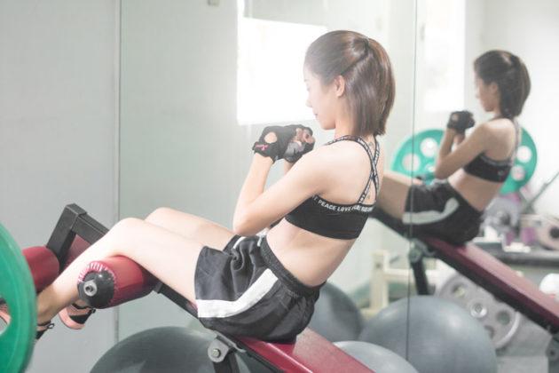 Gym-at-C2