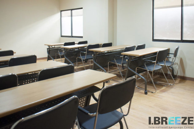 I.BREEZE-LEARNING