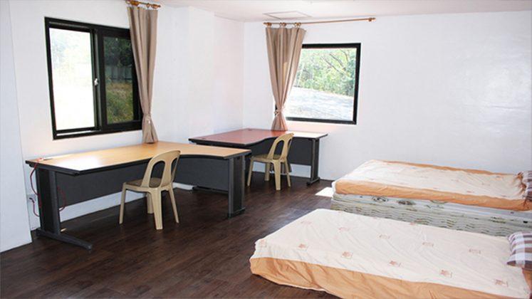 phòng ngủ tại keystone