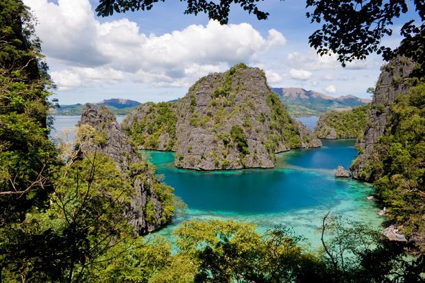 Du lich Philippines
