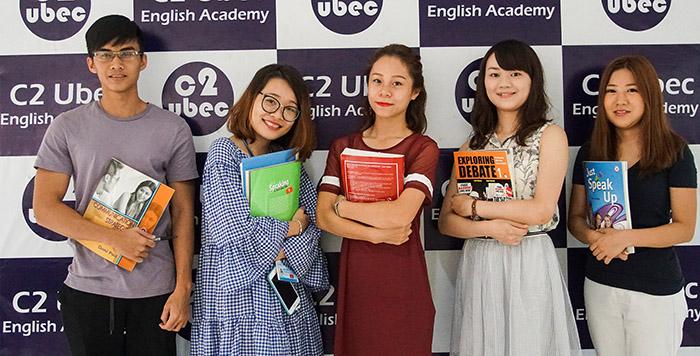 Du hoc tieng Anh tai Philippines -Luyen thi TOEIC