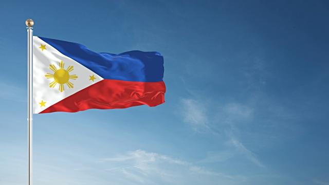 Quoc ky Philippines