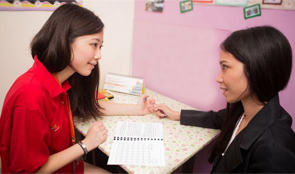 Học IELTs tại Philippines