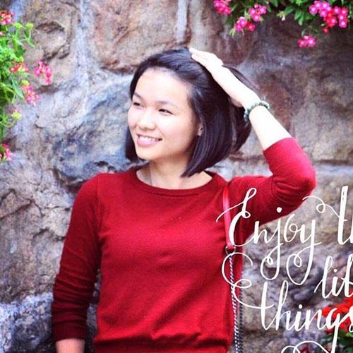 Cao Thị Kim Chi