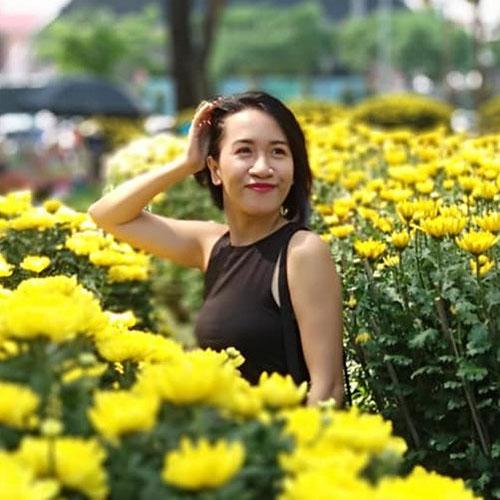 Đoàn Thị Minh Dương