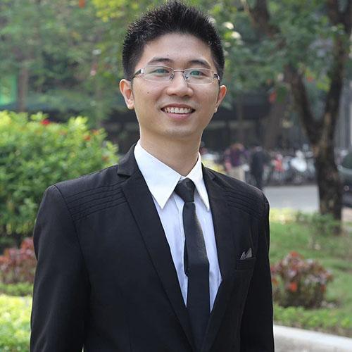 Lê Quang Hiến