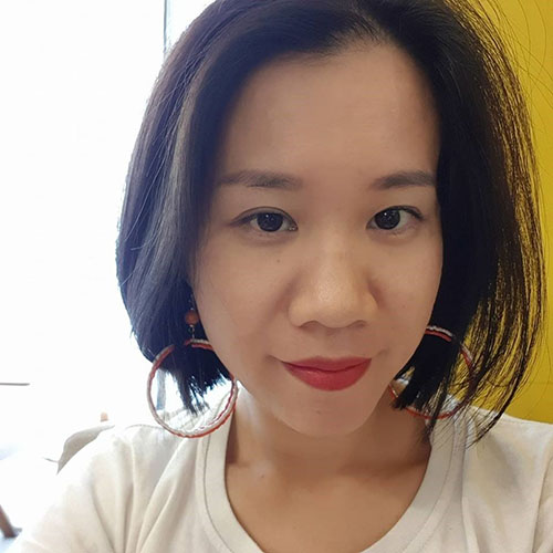 Lê Thị Thúy Hà