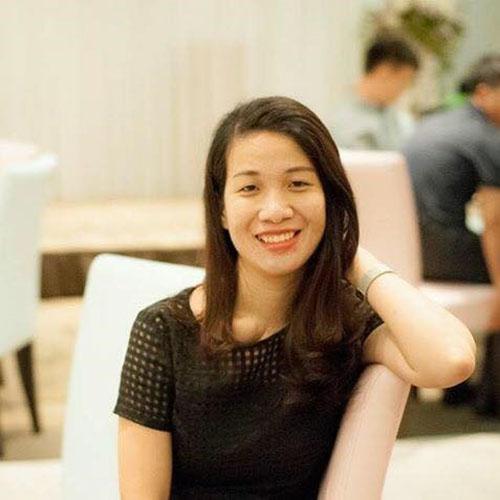Lê Thị Tuyết Hạnh