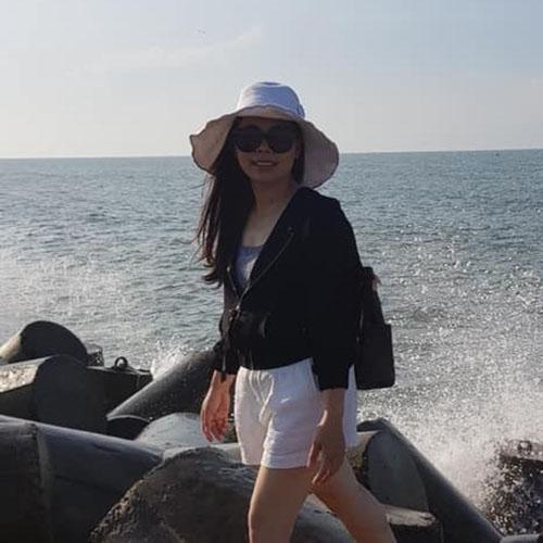 Nguyễn Thị Hoa