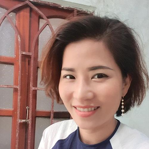 Nguyễn Thị Hương Thảo