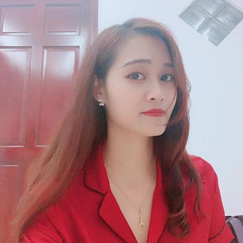Phạm Thị Hương Giang
