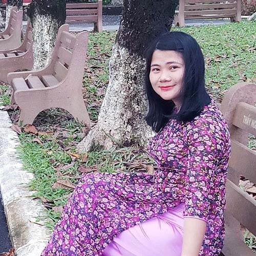 Phạm Thị Thanh Thúy