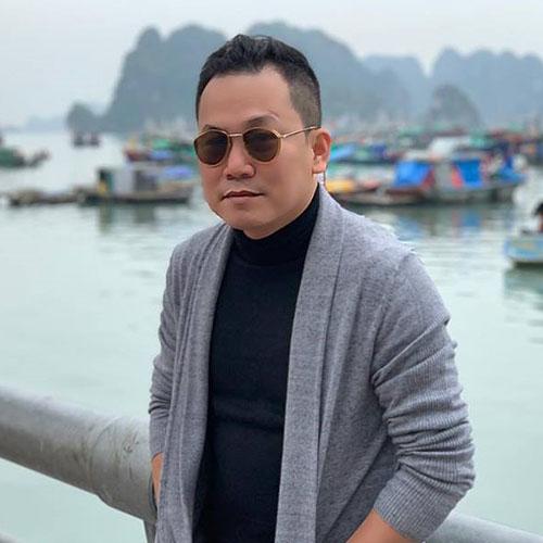 Phạm Thiên Hoàng