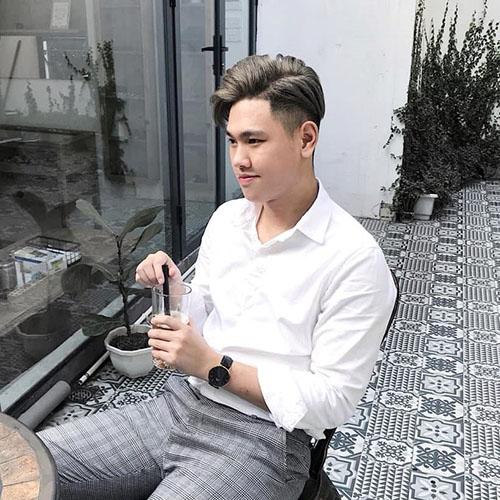 Trần Thanh Dương