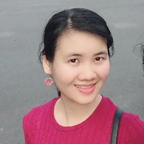 Trần Thị Thùy Hương