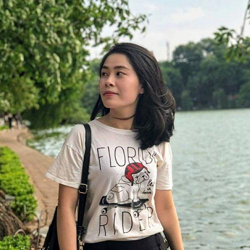 Trương Thùy Linh