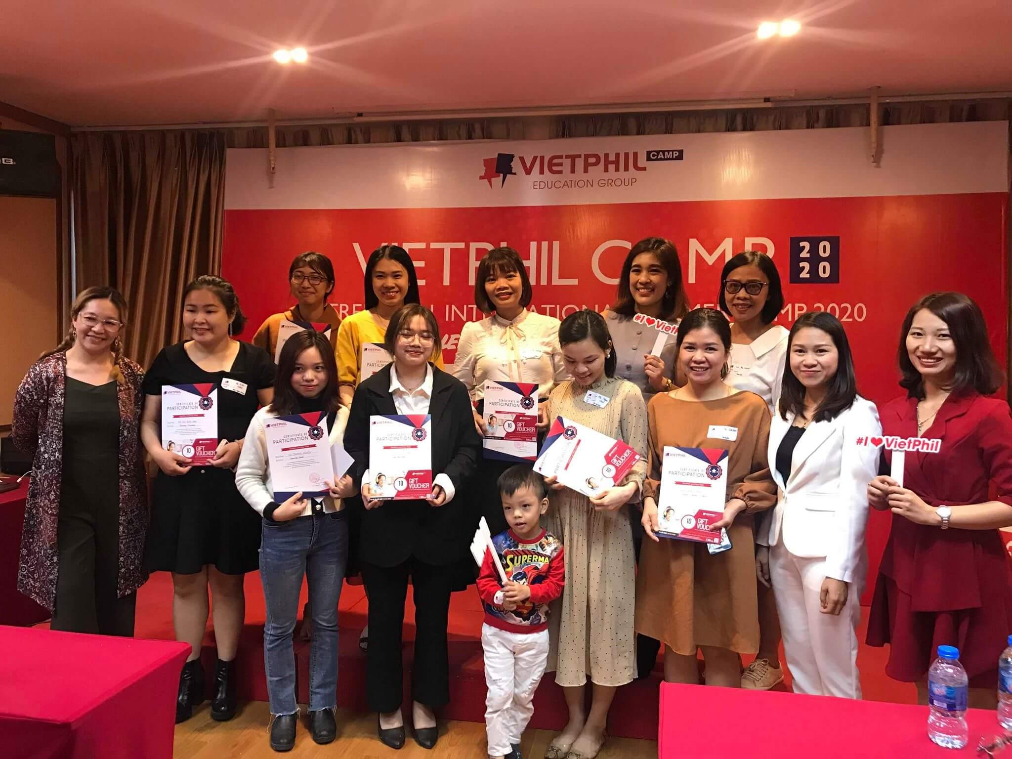 VietPhil-Camp-Seminar-Group-Ha-Noi