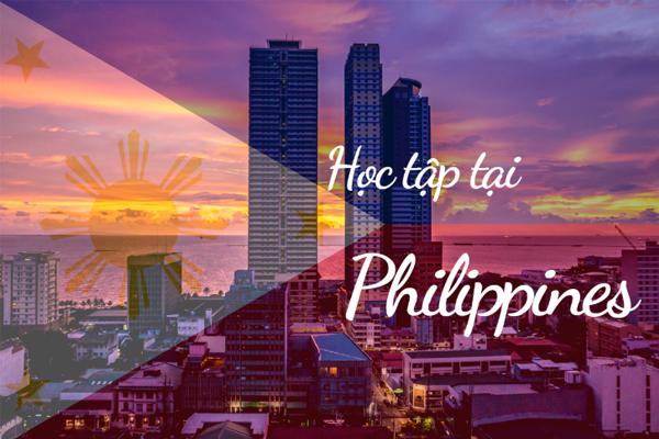 Kinh nghiệm du học Philippines | Thông tin quan trọng bạn nên biết