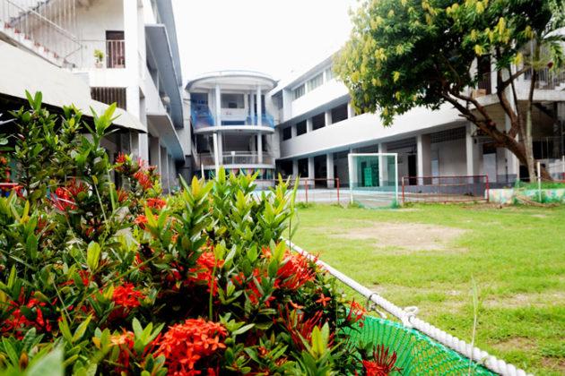 Emo-academy-facilities