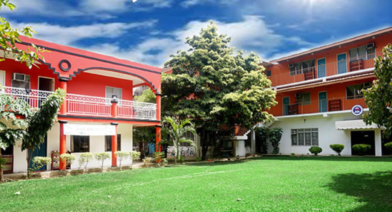 Trường EMO Academy