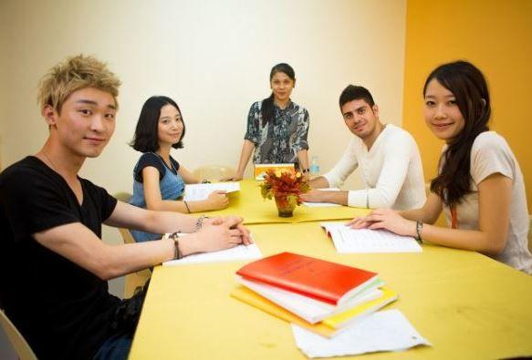 Các khóa học du học Philippines 3 tháng