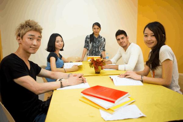 du học nước nói tiếng Anh - Philippines