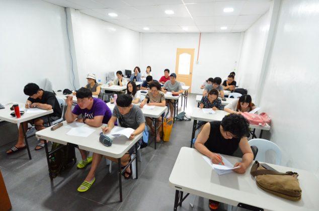 Học Tiếng Anh Tại Trường Fella 03