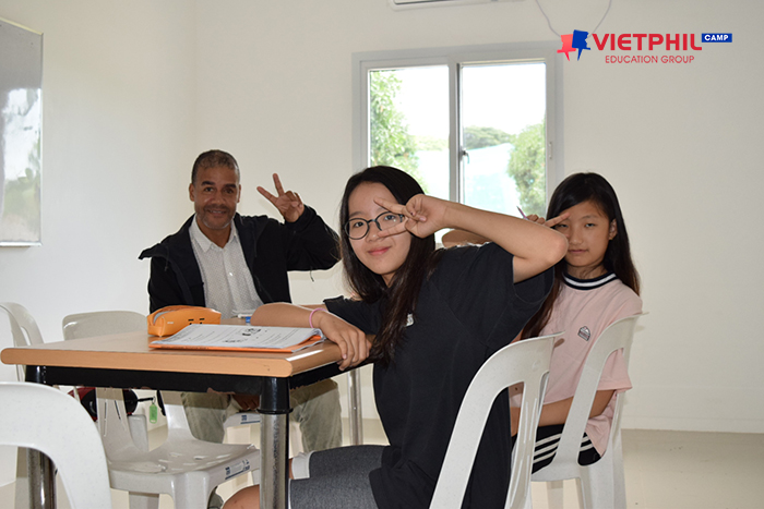 Trường Anh Ngữ We Academy 02