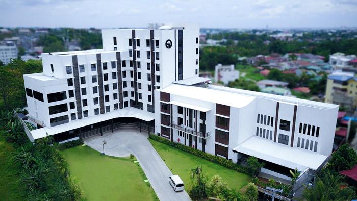 Trường Học Tiếng Anh Tại Philippines - EV Academy