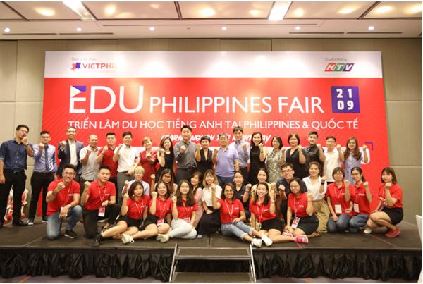 công ty tư vấn du học Philippines 02